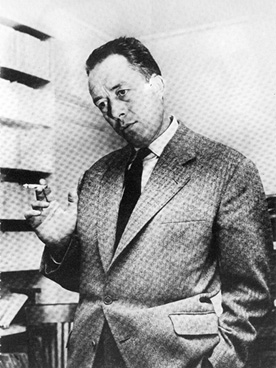 essays on the stranger by albert camus Suggested essay topics and study questions for albert camus's the stranger perfect for students who have to write the stranger essays.