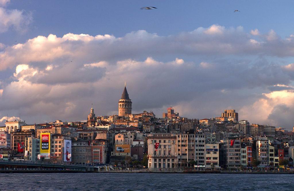 Turkiye Wallpaper Istanbul Wallpaper
